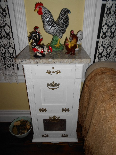SMALL CABINETS