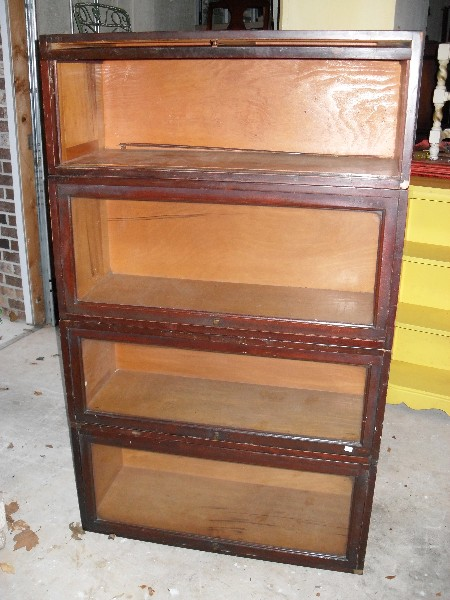 Barrister Cabinet