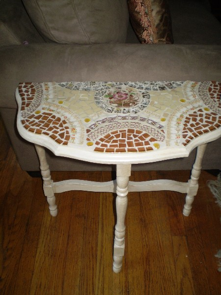 Geraldine's Table
