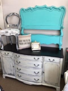 Sideboard--Buffet--TV Console--Bathroom Vanity--Dresser