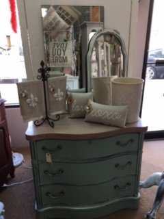 3 Drawer Bachelor Chest ...  or Large Night Stand