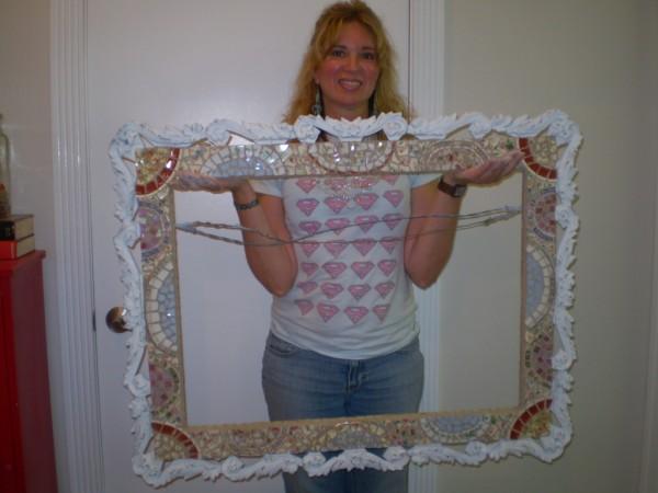 Debbie's Frame