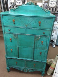 DEPRESSION CHEST... AFTER