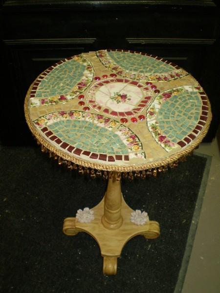 Nina's Table
