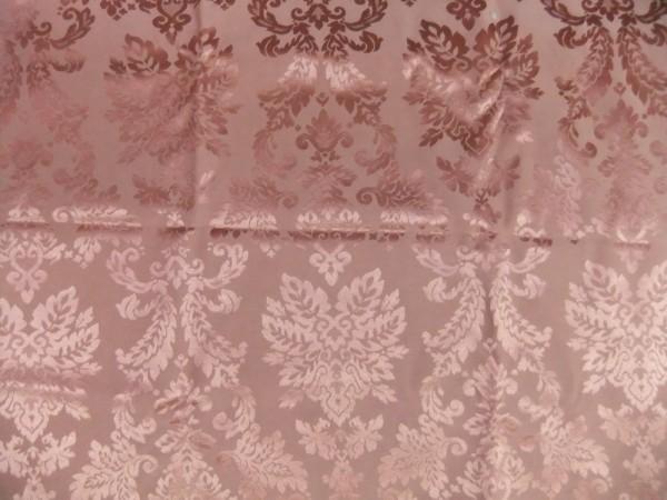 Pink on Pink Damask