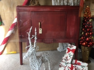 Small Sideboard.. Perfect TV Stand